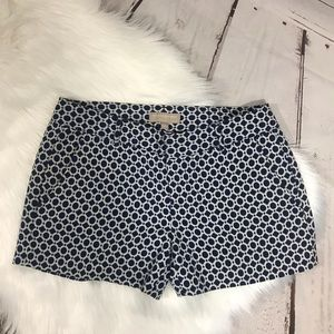 Mythic Blue Banana Republic Shorts Size 4